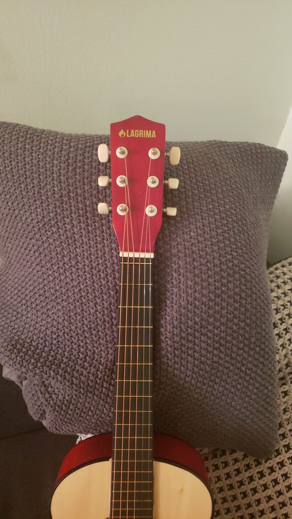 Child guitar