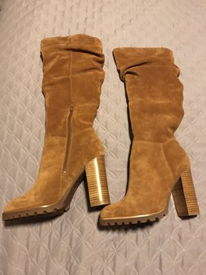 Aldo boots brand new size 9 for Sale in Huntington Beach, CA