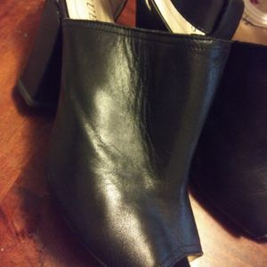 Leather guess heels for Sale in Milwaukee, WI