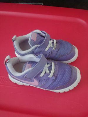 Nike shoes. Size 10c for Sale in Surprise, AZ