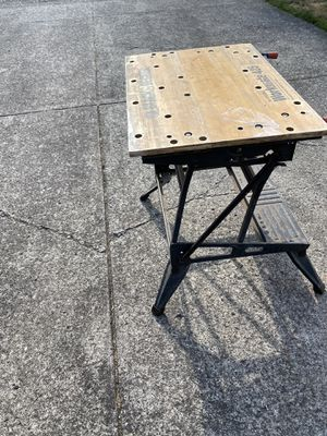 SAW TABLE for Sale in Vancouver, WA