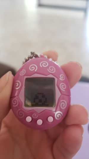 MINI TAMAGOTCHI RARELY USED FOR $12 for Sale in Miami, FL