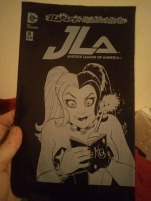 2 Harley Quinn Comics for Sale in Kingsport, TN