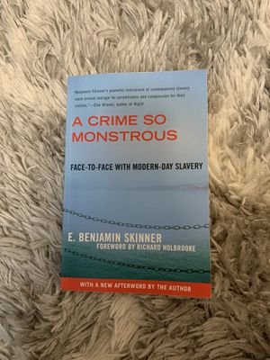 Crime so mysterious book for Sale in Lincoln, NE