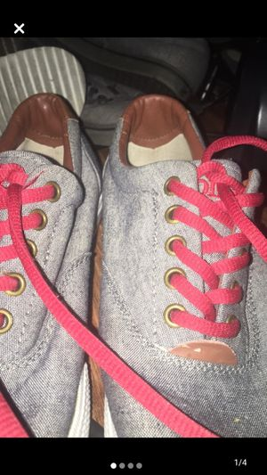 Polo shoes size 10.5 for Sale in Smyrna, TN
