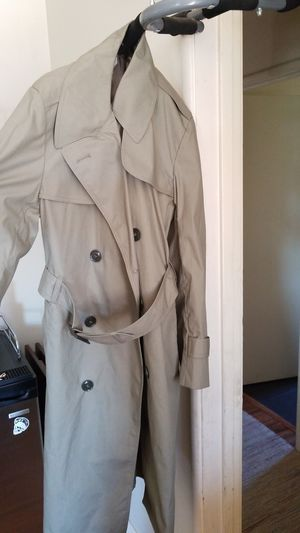 Marine Corps raincoat for Sale in Lodi, CA