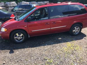 40th anniversary 04 Dodge Grand Caravan SXT for Sale in Pittsburgh, PA