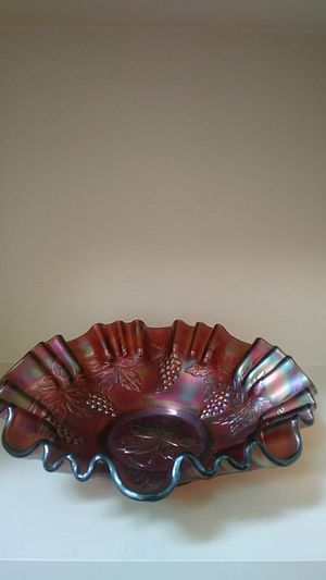 Antique Fenton Carnival glass for Sale in Maple Valley, WA