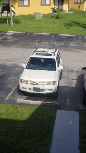 Honda passport 98 for Sale in Fort Lauderdale, FL