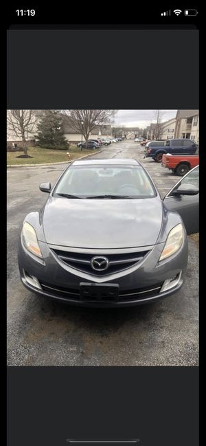 Mazda 6 for Sale in Hilliard, OH