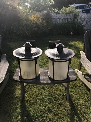 Exterior lights for Sale in Seattle, WA