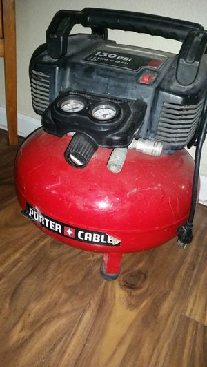 Air Compressor for Sale in Temple, TX