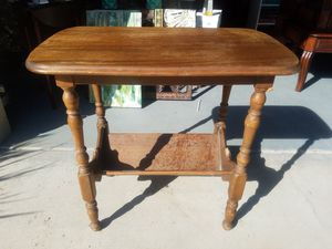 Side Table/End Table for Sale in Bakersfield, CA