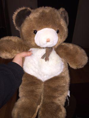 ADORABLE STUFFED TEDDY BEAR!!!! for Sale in Philadelphia, PA
