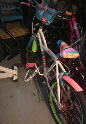 """Girl 20"""" bike for Sale in Philadelphia, PA"""