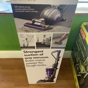 Dyson Ball Animal 2 VACUUM Very strong and and brand new for Sale in Fort Lauderdale, FL