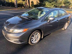 2012 Honda Civic Sdn for Sale in Philadelphia, PA