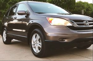 HONDA CR-V SERIOUS BUYERS ONLY for Sale in Stockton, CA
