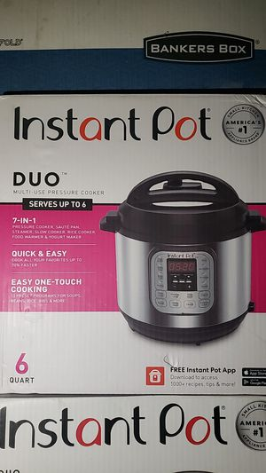 Instant Pot *brand new* for Sale in Golden Valley, AZ