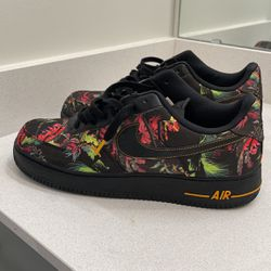 Jordan Lowtop 1 Floral Pattern for Sale in Raleigh,  NC