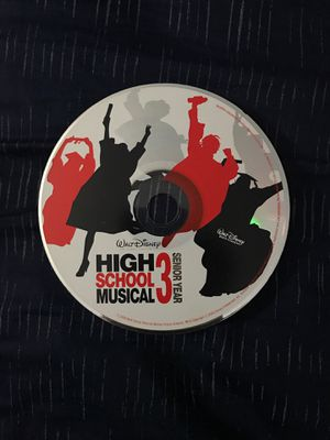 Vintage High School Musical 3 Movie Soundtrack CD for Sale in Thousand Oaks, CA