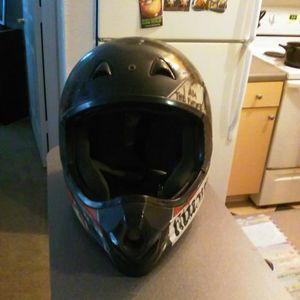 Dirt bike helmet size XL for Sale in Orlando, FL