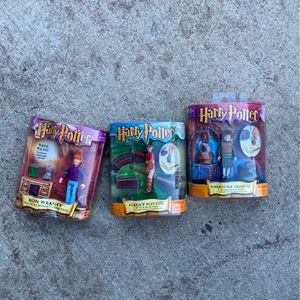 Harry Potter for Sale in Holly Ridge, NC