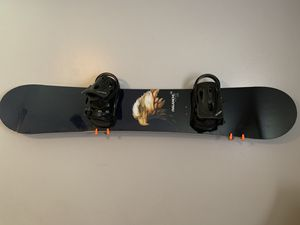 Avalanche snowboard for Sale in Lake Worth, FL