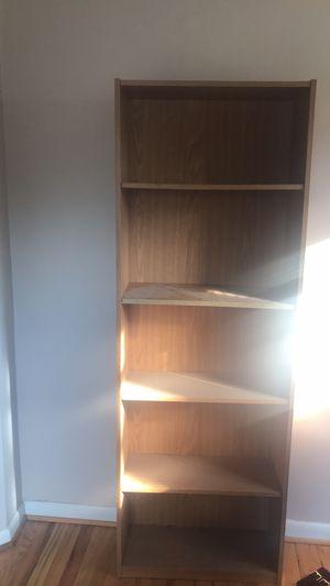 Set of 3 bookshelves 30 for Sale in Virginia Beach, VA