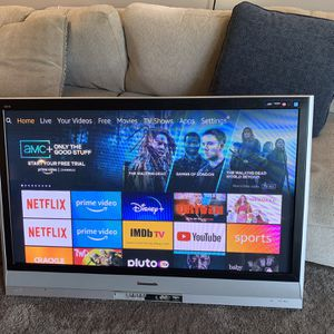Panasonic Flat Screen TV for Sale in San Bernardino, CA
