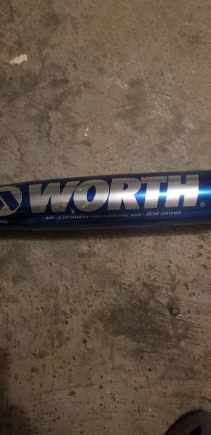 Baseball bat for Sale in Mineola, TX