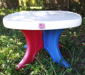 Step 2 Kids Table for Sale in Tampa, FL