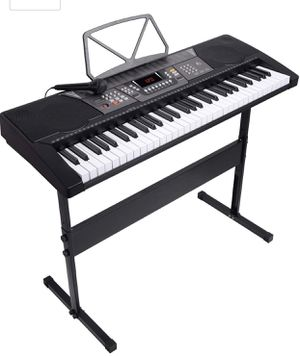 New Electric Piano Keyboard for Sale in Hacienda Heights, CA