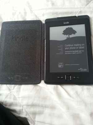 Kindle 4.1.1 for Sale in Springfield, VA