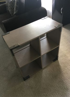 2 shelves for Sale in Douglas, GA