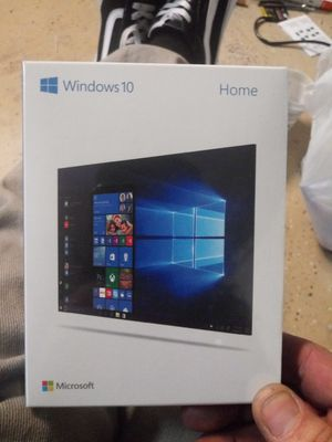 Windows 10 software for Sale in Tempe, AZ