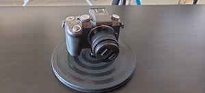 Panasonic G7 4K Mirrorless Camera, 14-42mm Lense for Sale in Washington, DC