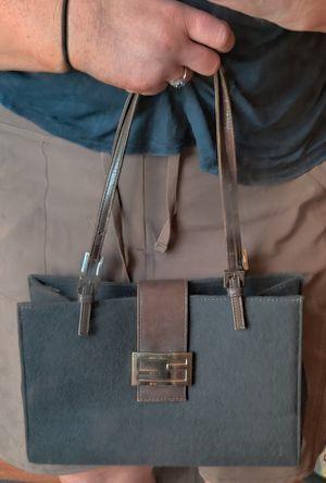 Fendi bag authentic medium size good condition for Sale in Issaquah, WA