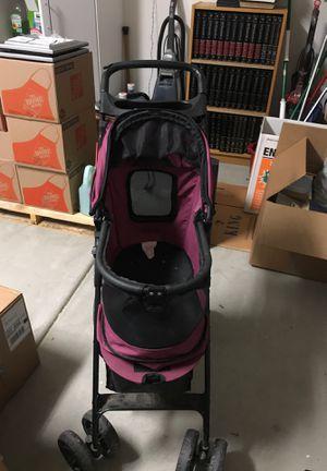 Pet gear stroller for dogs for Sale in Jurupa Valley, CA