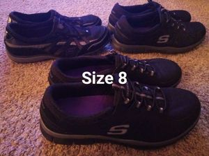 Women's shoes sizes 8 & 8 1/2 for Sale in Occoquan, VA