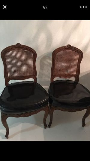 Antique chairs 15 for Sale in Miami, FL