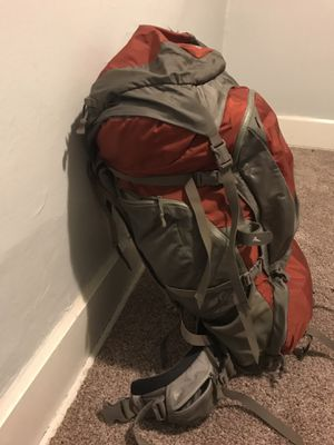 Gregory Baltoro Trekking Pack for Sale in Denver, CO