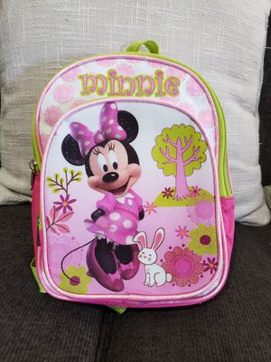 Disney minnie mouse back pack for Sale in Vallejo, CA