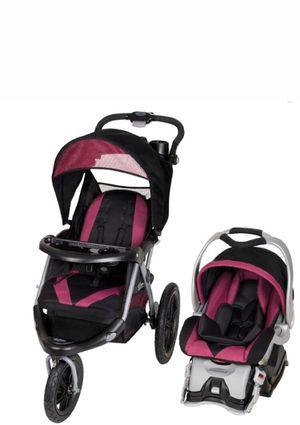 Babytrend traveling system for Sale in Landover, MD