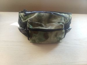 Camo fanny pack for Sale in Las Vegas, NV