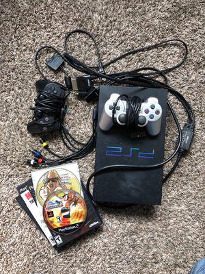 PlayStation 2 for Sale in Aberdeen, WA
