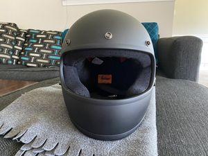Biltwell Gringo motorcycle helmet for Sale in Lithonia, GA