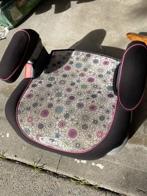 Graco child car booster seat for Sale in Monrovia, CA
