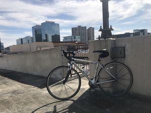 Trek Pilot 5.0 Carbon Bike for Sale in Houston, TX