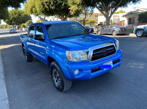 2008 Toyota Tacoma PreRunner for Sale in Los Angeles, CA